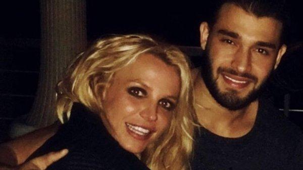 Britney Spears est amoureuse et cet amour l'a métamorphosée!
