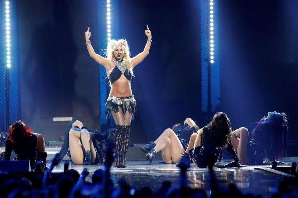 Britney Spears va dire adieu à son show de Las Vegas
