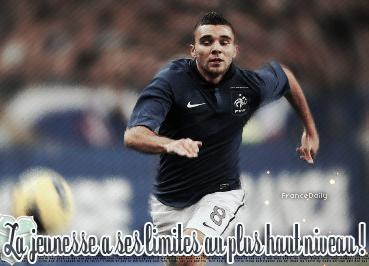 »› FranceDaily ▪ Blog Sur La meilleur équipe de la Coupe d'Europe 2012 . France ◊. » (αrt o3)