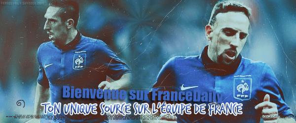 »› FranceDaily ▪ Blog Sur La meilleur équipe de la Coupe d'Europe 2012 . France ◊. » (αrt o1).