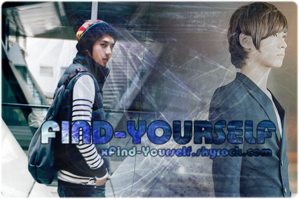 FIND YOURSELF CHAPITRE 2