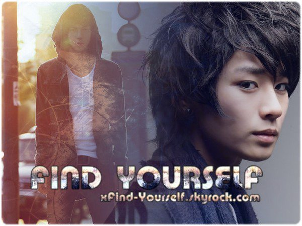 FIND YOURSELF CHAPITRE 3