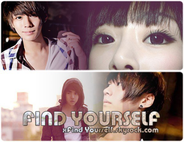 FIND YOURSELF CHAPITRE 5