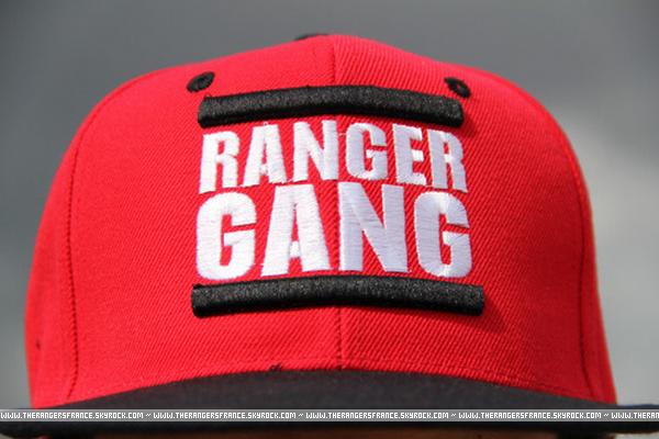 .11/11/2011 - Découvre la nouvelle version du site officiel des Rangers   .