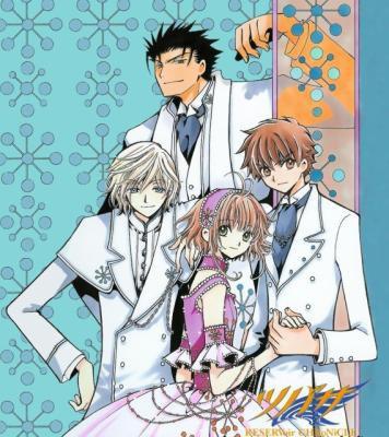 Tsubasa Reservoir Chronicle : késako ?