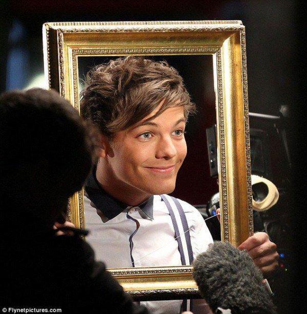 Louis !
