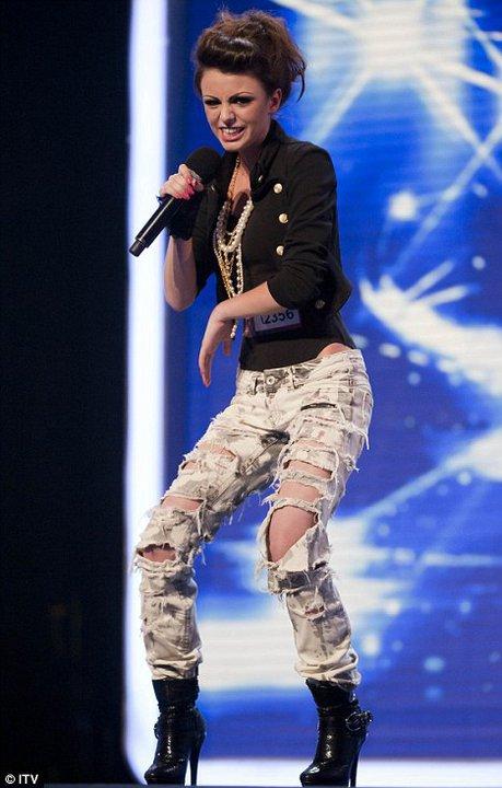 Chapitre 2: X-Factor des rencontres...