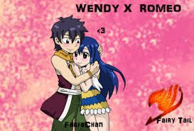 Album couples fairy tail