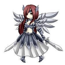 Fairy tail chibi's
