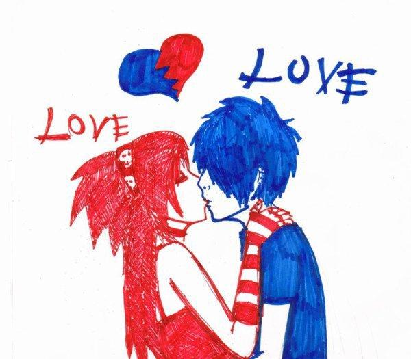 Love ! Love !