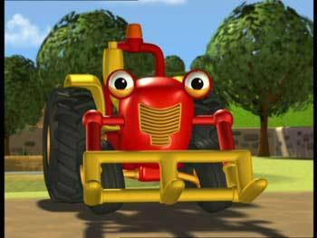 Tracteur tom un petit blog pour un max de dessin anim e - Tracteur tom dessin anime ...