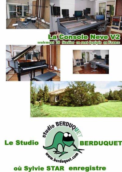 STUDIO BERDUQUET
