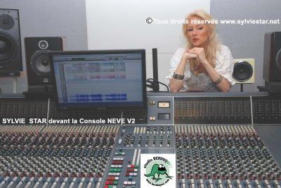 Enregistrement au Studio BERDUQUET