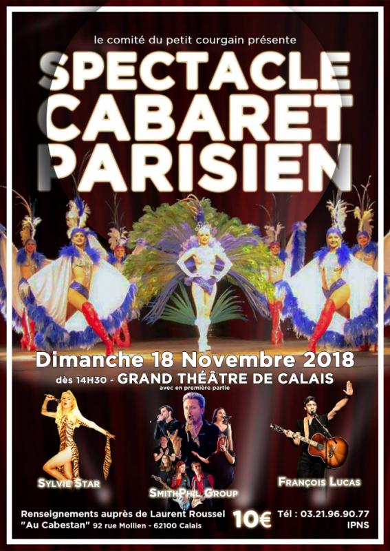 Gala Grand Théâtre Calais