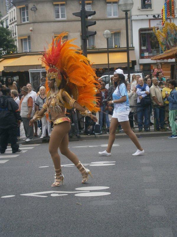 CARNAVAL DE PARIS 2014