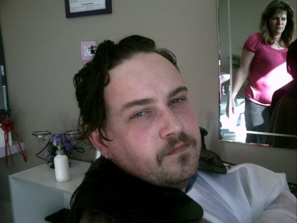 nouvelle coupe adieu les cheveux long