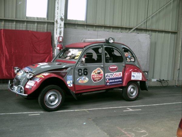bourse auto chatelerault (86)