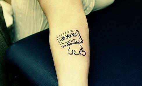 Série musique.