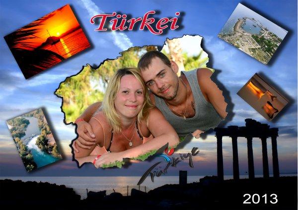 << vacances en turquie>>