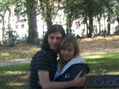 Lonny + Mélanie