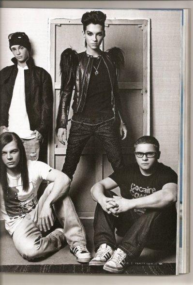 Tokio Hotel  «3
