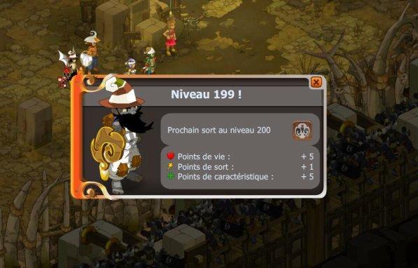 2ème Perso 199 => L'Enu