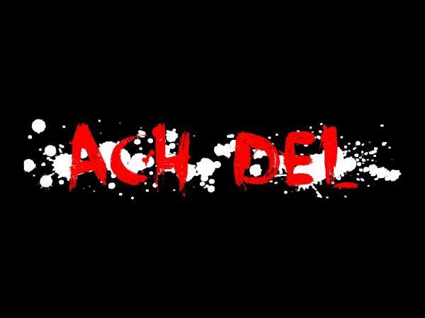 AChDél