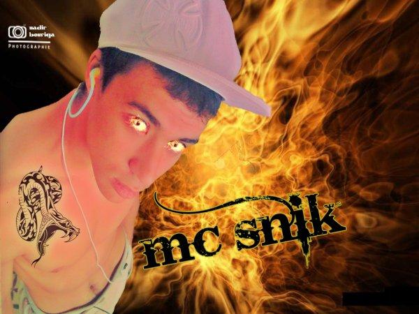 Mc snik-_-Kfan MasMoum (7yaaTii)