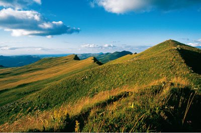 Départ demain pour l'Auvergne je ne serai plus présente sur le blog, car nous somme sans internet la-bas :)