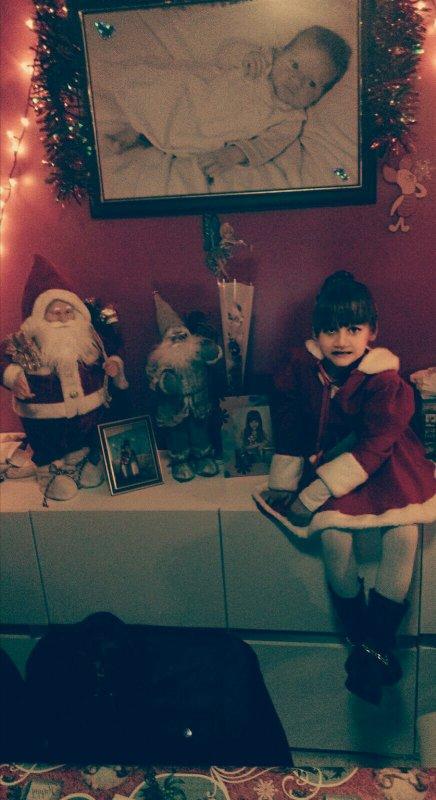 Joyeux noël à vous tous :)