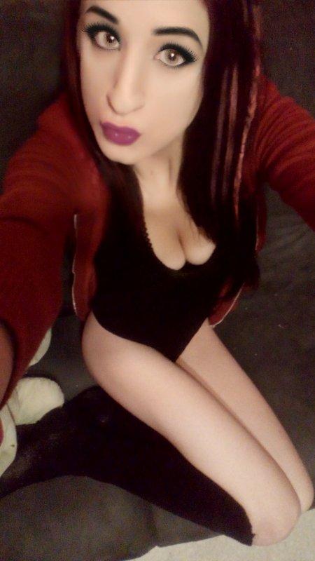 Tout ceux qui pense que j suis nue sur ma photo de profile non j'ai un Body lol