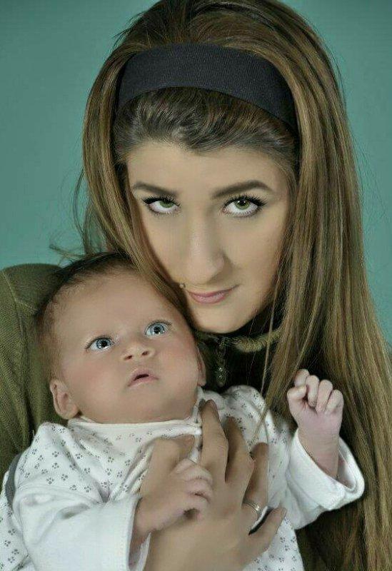 Ma fille et moi 2011 * 1 moi ma puce *