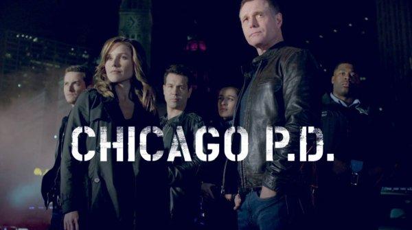 Chicago police départment