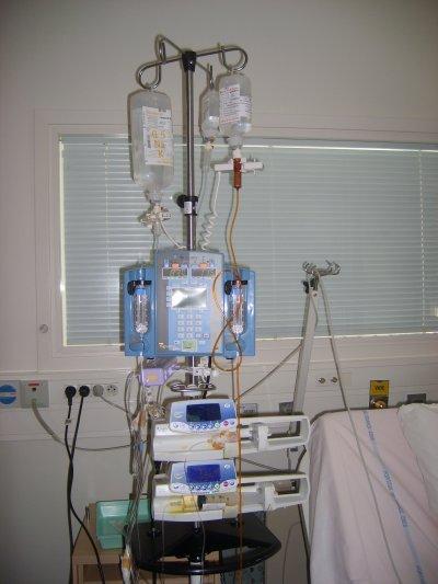 toujours en guerre contre la leucémie