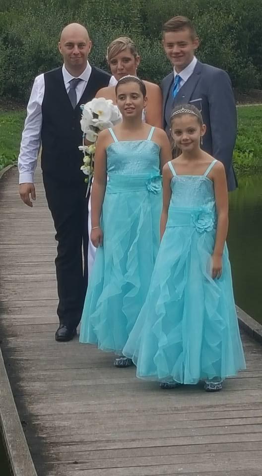 Le Mariage de ma Fille et de mon Gendre