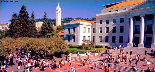 UC · BERKELEY. ™