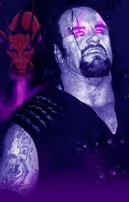 La vie de De Undertaker