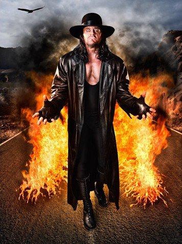 Les photos de De Undertaker