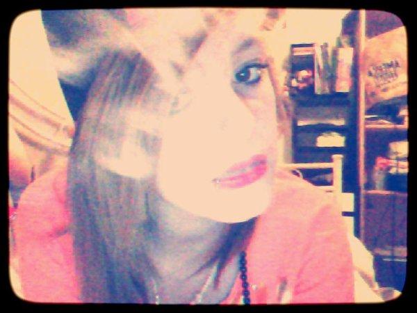 Fume la Vie avant quelle te Fume ! <3