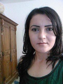 la belle tunisienne