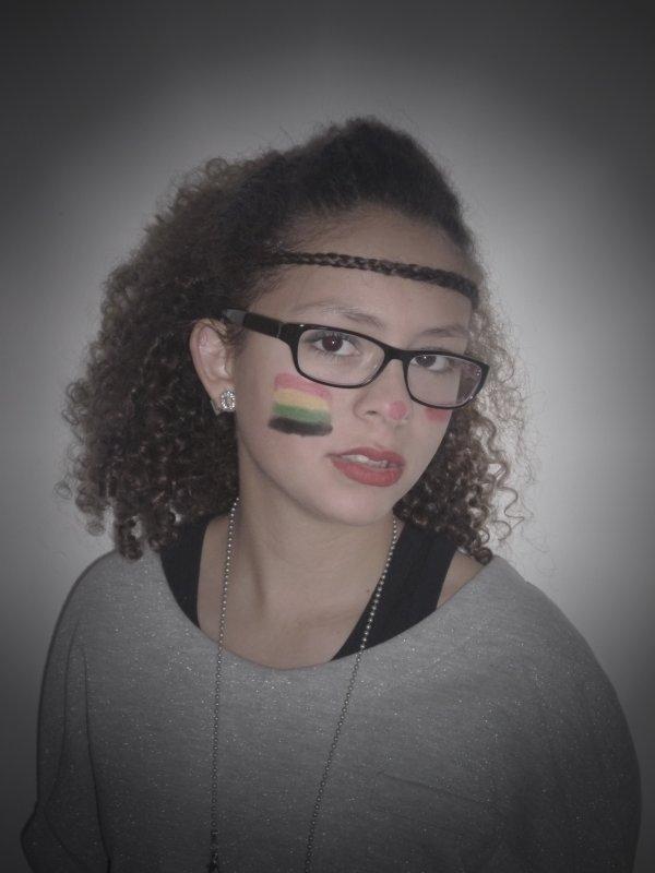 Elisa ♥ trop belle ♥