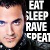 Fatboy Slim - Eat Sleep Rave Repeat (Dimitri Vegas, Like Mike & Ummet Ozcan Tomorrowland)