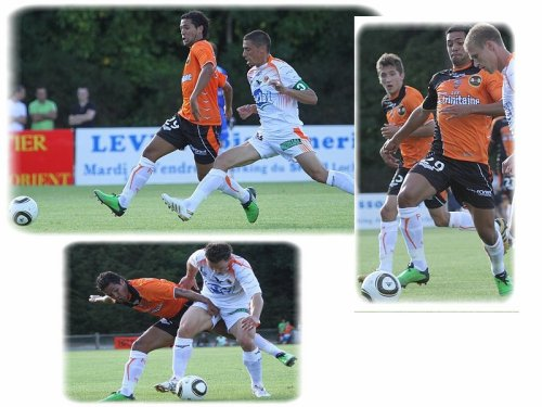 Match amical fc lorient laval 1 1 skyblog officiel for Lorient match