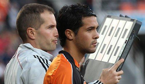 Saison 2011 - 2012