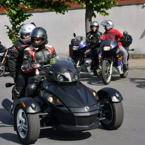 Balade moto :)