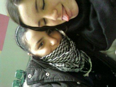My best friend sophy!!!