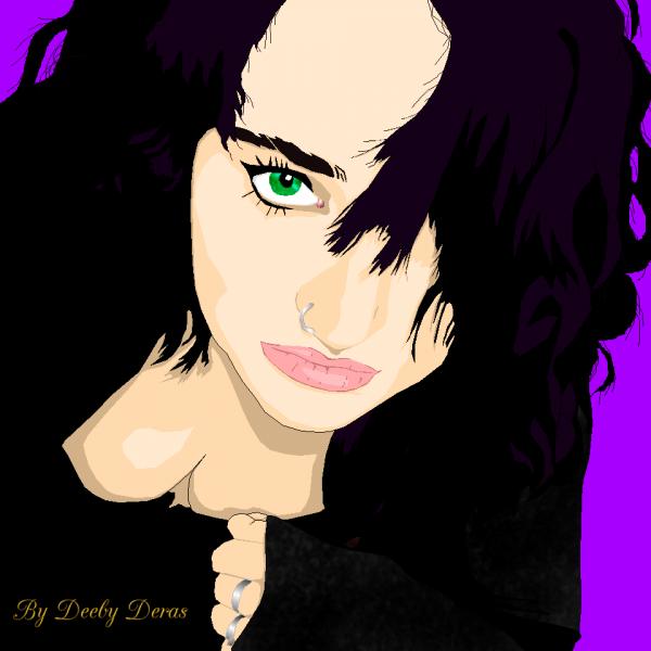 Morgann