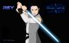 Rey de Star Wars 7,8,9