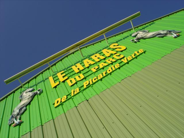 le Haras De La Picardie Verte