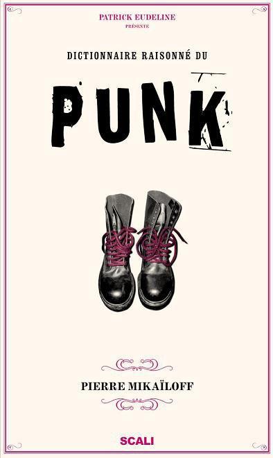 un mouvement , un choix , une vie , un combat , le punk